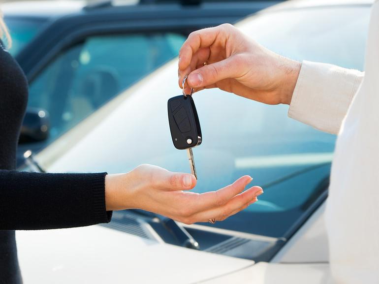 Сдам авто в аренду с правом выкупа: особенности использования арендованной  машины с возможностью последующей покупки | WINPANE